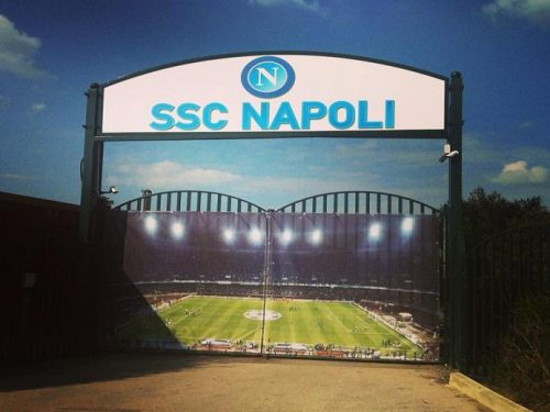 Napoli: De Laurentiis pensa al futuro e non al presente: compra Inglese per il prossimo anno!
