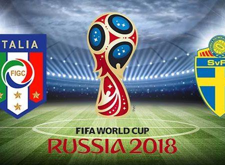 Italia – Svezia: Ventura conferma il 3-5-2 ed esclude ancora Insigne!