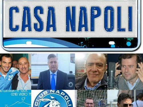 Casa Napoli TV