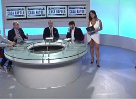 EuropaCalcio penalizzata dalla S.S.C. Napoli