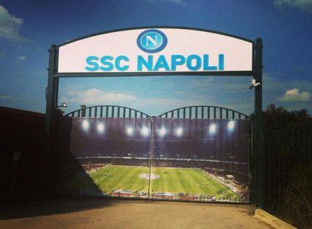 Napoli, dalla Champions un quesito: il problema è l'attacco o qualche errore di programmazione?