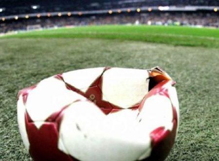 Nela, Tacconi e il Sistema Calcio