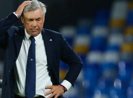 Chi era venuto a Napoli, il vero Ancelotti?
