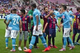 Callejon, mancano condizioni per rinnovare con il Napoli ed il giocatore si guarda intorno