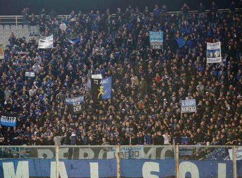 L'Atalanta mette fine alle speranze Champions del Napoli. Azzurri sconfitti per 2-0