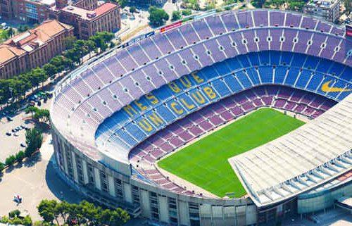 Barcellona-Napoli 3-1. Azzurri eliminati dalla Champions ma escono dal Camp Nou a testa alta!